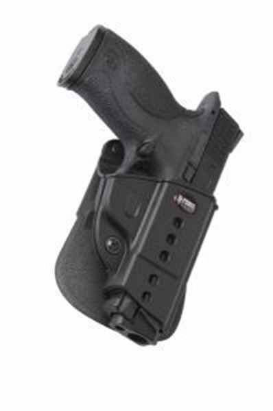 Picture of Fobus Holster for S&W M&P 9 mm, .40, .45 (compact & full size)/CZ P06