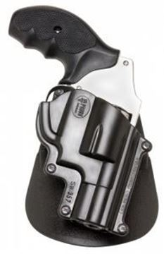 Picture of Holster for Smith & Wesson J Frame, 5 Shot