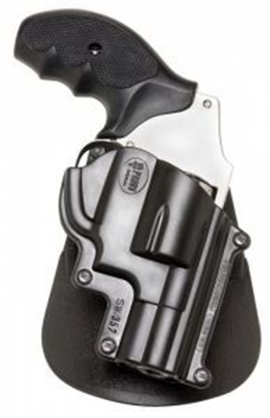 Picture of Fobus Holster for Smith & Wesson: 5 Shot J Frame .38, .357