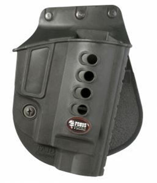 Picture of Fobus Holster for Taurus Judge