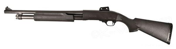 Picture of IAC SG 12 x 18.5 Pump Action Shot Gun