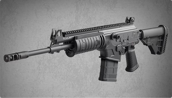 "Picture of IWI Galil ACE Rifle .308 16"" Barrel"