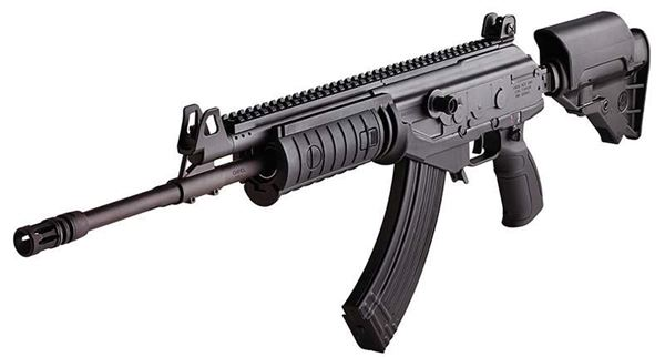 """Picture of IWI Galil Ace .308 Semi Auto Rifle with 20"""" Barrel and 20 Round Magazine"""