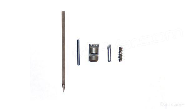 Picture of AK-47 Bolt Head Repair Kit