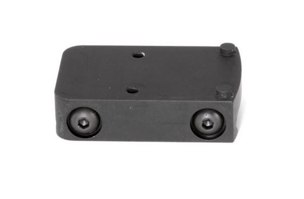 Picture of Trijicon AC32004 RM33: Low Picatinny Rail Mount for RMR
