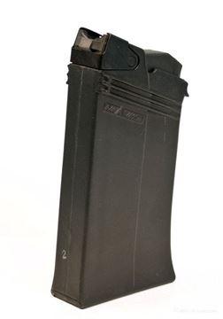Picture of IZHMASH 12 Gauge 2 Round Magazine for Saiga Shotguns