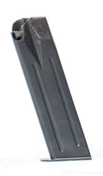 Picture of Zastava Mag EZ40 .40 S&W Pistol, 10 Round