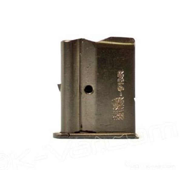 Picture of Zastava Blue 5 Round Magazine for MP22, 22WMRF and MP17 17HMR Rifles