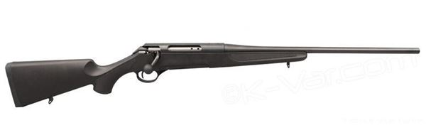 Merkel R15 RH .270 Caliber Rifle with Wood Stock