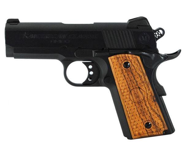 Picture of Metro Arms 1911 .45 American Classic Amigo Blue