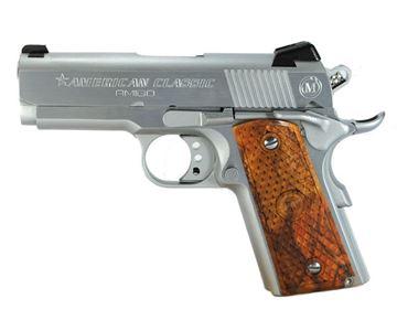Picture of Metro Arms 1911 .45 American Classic Amigo Hard Chrome