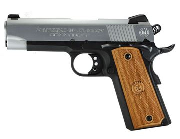 Picture of Metro Arms 1911 .45 Classic II Commander Duo Tone