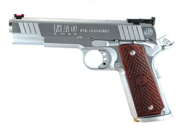 Picture of Metro Arms 1911 .45 MAC 1911 45 Classic Hard Chrome