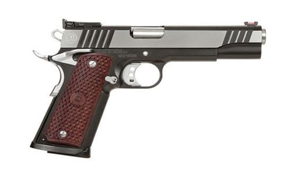 Picture of Metro Arms 1911 .45 MAC 1911 Classic 5 inch Black Chrome