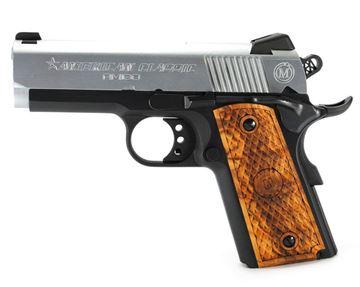 "Picture of Metro Arms Americ Classic Amigo .45 3.5"" Hard Duo-Tone"