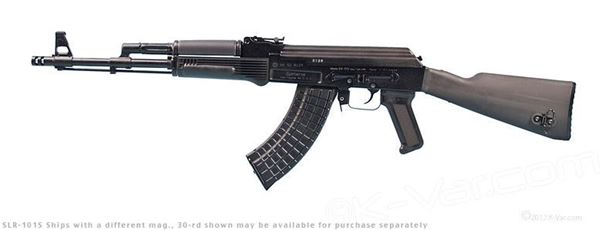 Picture of Arsenal SLR101-13 7.62x39mm Semi-Automatic Rifle