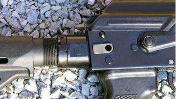 Picture of MOD-1 Stock Adapter