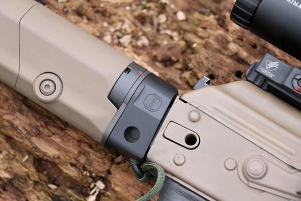 Picture of MOD-2 Stock Adapter