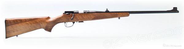 Picture of Zastava MP22 Precision 22LR Walnut Bolt Action Rifle