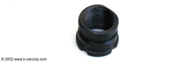 Picture of K-Var 14x1mm Left-Hand Threads Muzzle Nut / Thread Protector