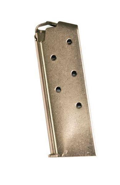 Picture of Sig Sauer P238 380 ACP Steel 6 Round Magazine