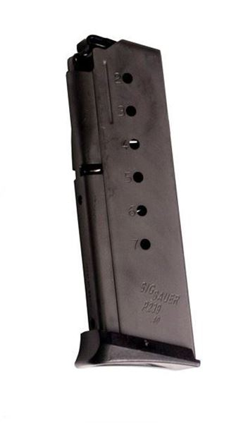 Picture of P239..P239 7rd .40S&W Magazine ..