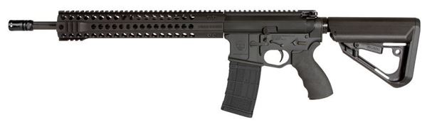 Picture of Provectus PV13 Billet Rifle, 5.56