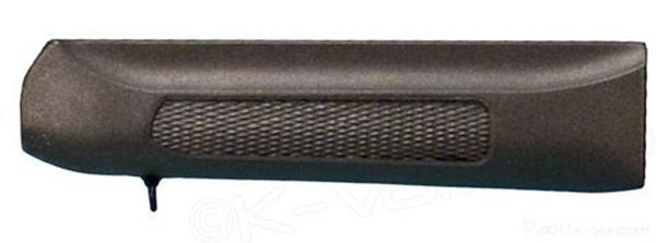 Picture of Replacement polymer handguard for Saiga 12 shotgun. Includes the sling swivel. Russian
