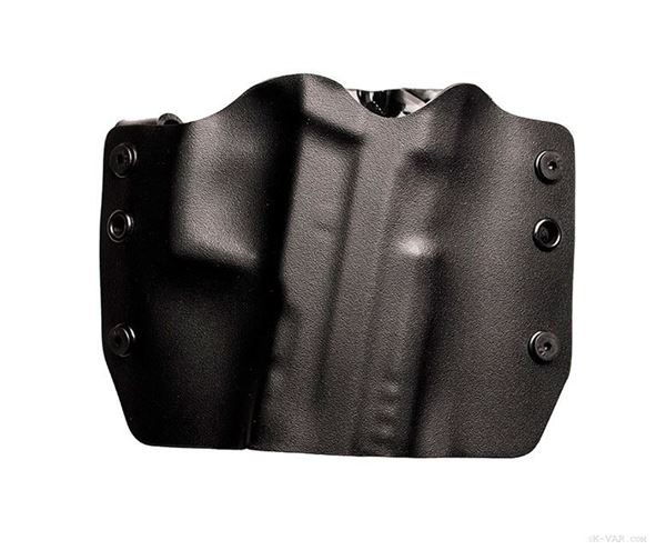 Picture of Rex Zero1 Holster OWB Right Hand