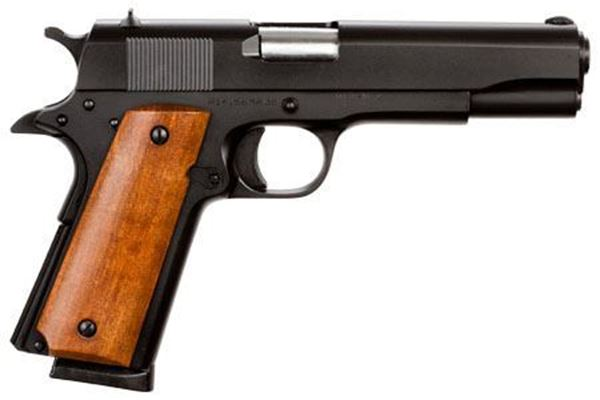 Picture of Rock Island Armory M 1911 GI Standard Duracoat .45 ACP Pistol