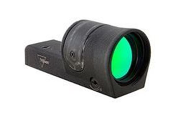 Picture of Trijicon 800047: RX34-23 / RX34 4.5 MOA Amber Dot w/ RX23 Mount
