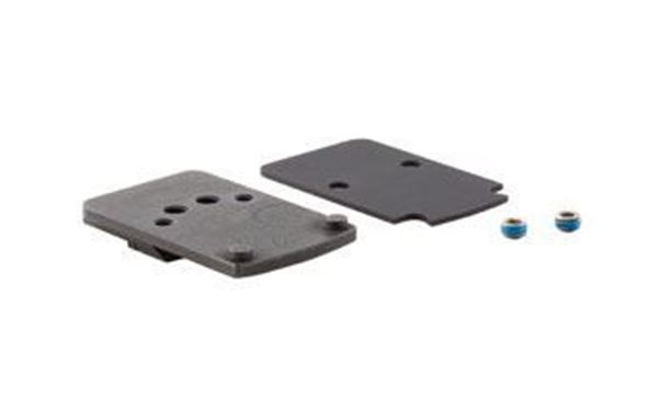Picture of RM45: RMR Pistol Mount for Smith & Wesson M&P