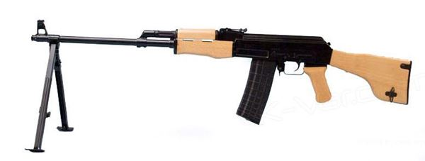 Picture of Arsenal 5.56x45mm Semi-Automatic RPK