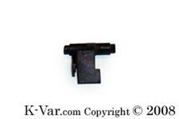 Picture of K-Var Safety with Detent Spring for Makarov Pistols