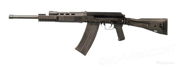 Picture of IZHMASH Law Enforcement Variation Saiga 12 Shotgun