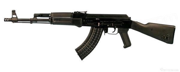 Picture of Arsenal SAM7R-51 7.62x39mm Semi-Automatic Rifle