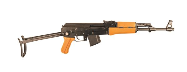 Picture of Arsenal SASM7-21C 7.62x39mm Rifle