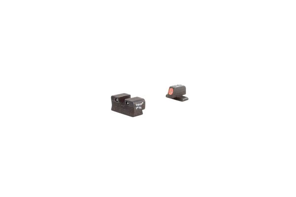 Picture of SG1030 SIG P220 & P229 HD Night Sight Set - Orange Front Outline