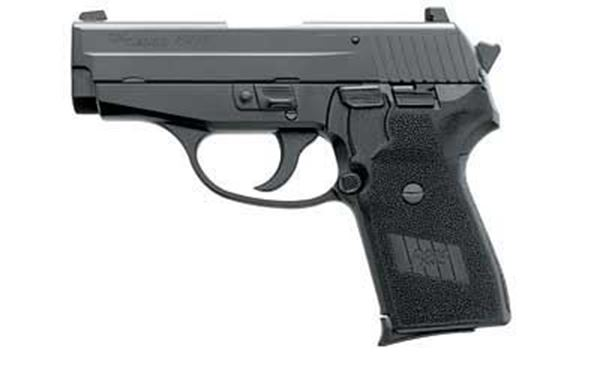 "Picture of SIG P239 40S&W 7RD 3.6"" BLK NS"
