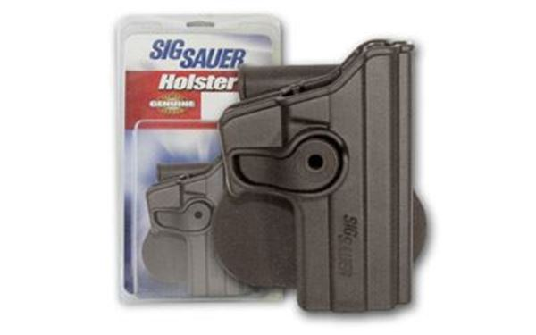 Picture of Sig Sauer..RHS Paddle Retention Holster, P229, 9mm Black Polymer..