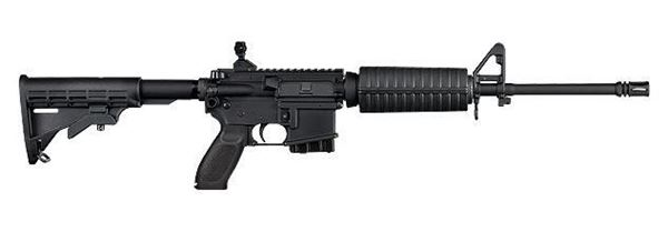 Picture of Sig Sauer RM400-16B-C-CA M400 Rifle 5.56 mm 16 inch 10 Round Black California