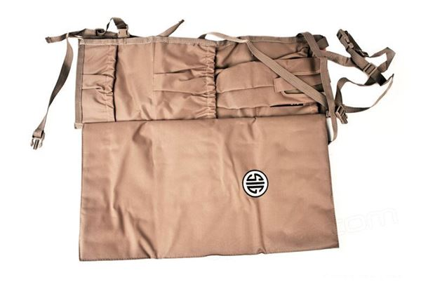 Picture of Sig Sauer SIGTAC Rifle Bag Car Tan
