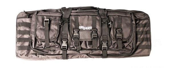 "Picture of SIGTacâ""¢..RIFLE BAG, 36"", TACTICAL, BLK"