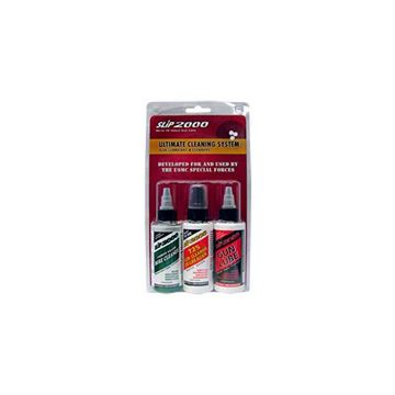 Picture of Slip 2000 2 oz. Ultimate Cleaning System 3-pack