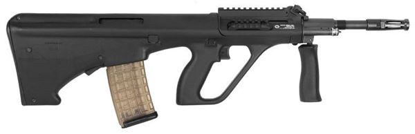 Picture of Steyr AUG A3-M1 Black 5.56 mm