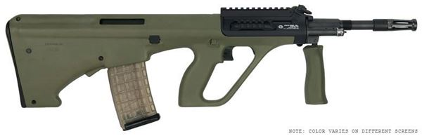 Picture of Steyr AUG A3 M1 5.56 mm Green