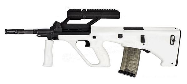 Picture of Steyr AUG A3-M1 HR White