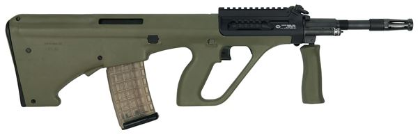 Picture of Steyr AUG A3-M1 OD 5.56 NATO SR