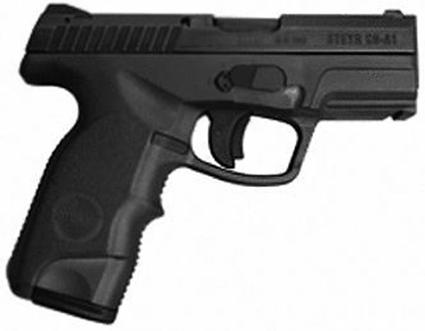 Picture of Steyr C40-A1 40 S&W