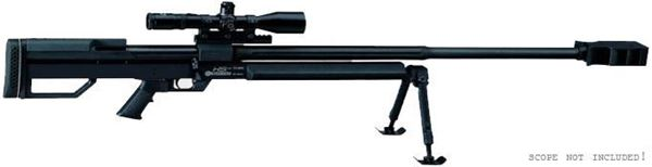 Picture of Steyr HS50 M1 .50 BMG Bolt Action